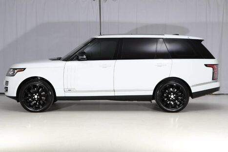 2014_Land Rover_Range Rover 4WD_Supercharged LWB CPO_ West Chester PA