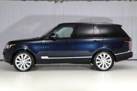 2014_Land Rover_Range Rover 4WD_Supercharged_ West Chester PA