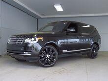 2014_Land Rover_Range Rover_5.0L V8 Supercharged_ Mission  KS
