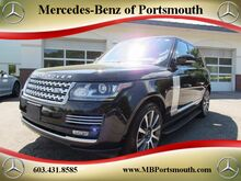 2014_Land Rover_Range Rover_5.0L V8 Supercharged Autobiography_ Greenland NH