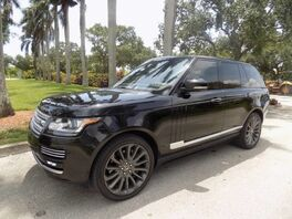 2014_Land Rover_Range Rover_5.0L V8 Supercharged Autobiography_ Hollywood FL
