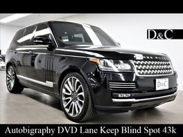 2014_Land Rover_Range Rover_5.0L V8 Supercharged Autobiography_ Portland OR