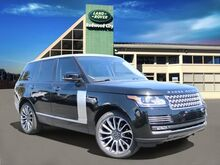 2014_Land Rover_Range Rover_5.0L V8 Supercharged Autobiography_ Redwood City CA