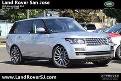 2014_Land Rover_Range Rover_5.0L V8 Supercharged Autobiography_ San Jose CA