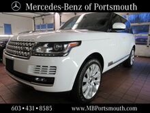2014_Land Rover_Range Rover_5.0L V8 Supercharged_ Greenland NH