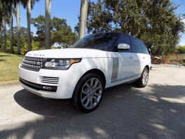 2014_Land Rover_Range Rover_5.0L V8 Supercharged_ Hollywood FL