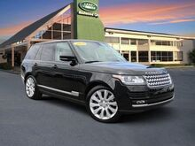 2014_Land Rover_Range Rover_5.0L V8 Supercharged_ Redwood City CA