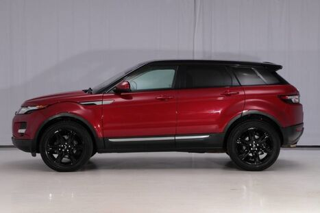 2014_Land Rover_Range Rover Evoque 4WD_Pure Plus_ West Chester PA