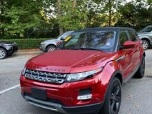 2014_Land Rover_Range Rover Evoque_5dr HB Pure Plus_ Raleigh NC