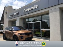 2014_Land Rover_Range Rover Evoque_Dynamic_ Greenville SC