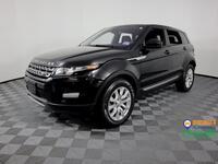 2014 Land Rover Range Rover Evoque Pure - All Wheel Drive
