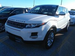 2014_Land Rover_Range Rover Evoque_Pure_ Hollywood FL