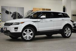 Land Rover Range Rover Evoque Pure Plus 2014