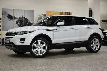 2014_Land Rover_Range Rover Evoque_Pure Plus_ Boston MA