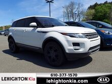 2014_Land Rover_Range Rover Evoque_Pure Plus_ Lehighton PA