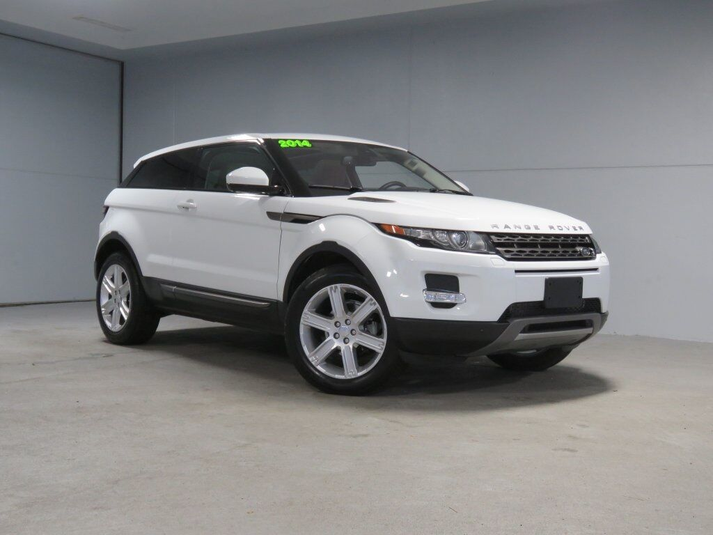 2014 Land Rover Range Rover Evoque Pure Plus Merriam KS