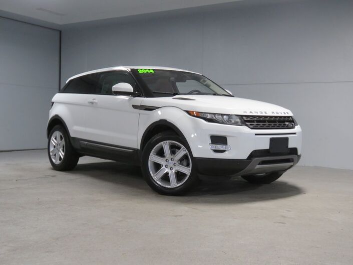 2014 Land Rover Range Rover Evoque Pure Plus Kansas City KS
