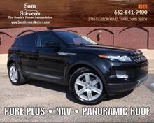 2014_Land Rover_Range Rover Evoque_Pure Plus_ Tupelo MS