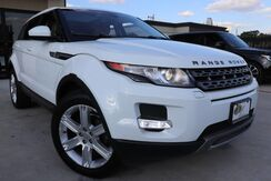 2014_Land Rover_Range Rover Evoque_Pure Plus,1 OWNER, 25 SERVICE RECORDS,LOADED!_ Houston TX