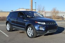 2014 Land Rover Range Rover Evoque Pure Premium Grand Junction CO