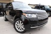 2014 Land Rover Range Rover HSE, 1 OWNER, HIGHWAY MILES,SHOWROOM CONDITION!