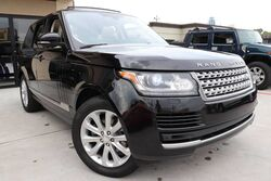 Land Rover Range Rover HSE, 1 OWNER, HIGHWAY MILES,SHOWROOM CONDITION! 2014