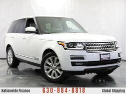 2014_Land Rover_Range Rover_HSE 4WD_ Addison IL