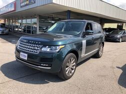 2014_Land Rover_Range Rover_HSE 4WD_ Cleveland OH