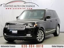 Land Rover Range Rover HSE AWD Addison IL