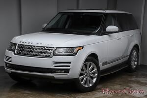 2014_Land Rover_Range Rover_HSE_ Akron OH