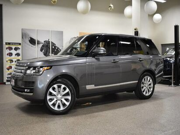 2014_Land Rover_Range Rover_HSE_ Boston MA