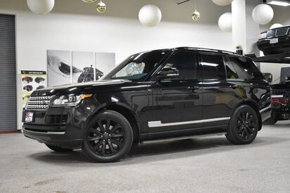 2014_Land Rover_Range Rover_HSE_ Boston MA