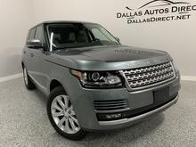 2014_Land Rover_Range Rover_HSE_ Carrollton  TX