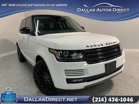 2014 Land Rover Range Rover HSE Carrollton  TX