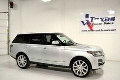 2014_Land Rover_Range Rover_HSE_ Fort Worth TX
