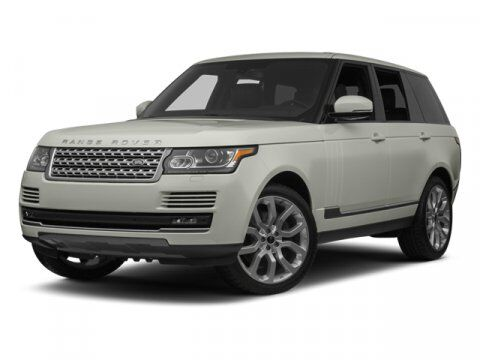 2014 Land Rover Range Rover HSE New London CT