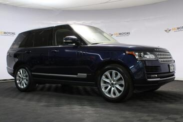 2014_Land Rover_Range Rover_HSE One Owner Clean Carfatx, Blind Spot, Hot&Cold Seats Front&Back, Rear Seat Ent, Meridian Sound!!!_ Houston TX