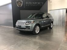 2014_Land Rover_Range Rover_HSE_ Salt Lake City UT