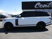 Land Rover Range Rover HSE Super Charge 2014