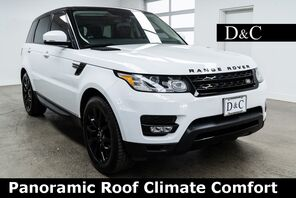 2014_Land Rover_Range Rover Sport_3.0L V6 Supercharged HSE Climate Comfort Package_ Portland OR