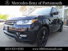 2014_Land Rover_Range Rover Sport_3.0L V6 Supercharged HSE_ Greenland NH