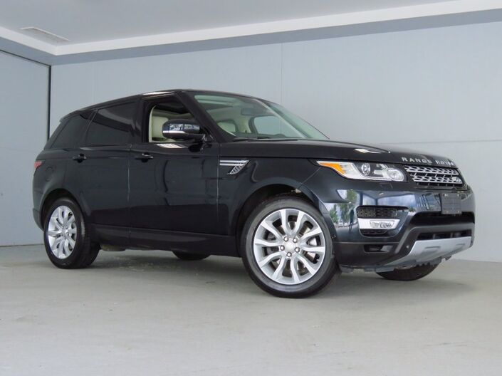 2014 Land Rover Range Rover Sport 3.0L V6 Supercharged HSE Merriam KS