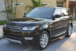 2014_Land Rover_Range Rover Sport_3.0L V6 Supercharged HSE_ Miami FL