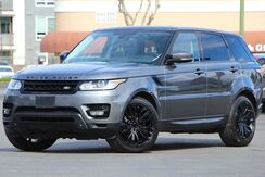 2014_Land Rover_Range Rover Sport_3.0L V6 Supercharged HSE_ San Jose CA