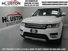 2014_Land Rover_Range Rover Sport_3.0L V6 Supercharged HSE_ Houston TX
