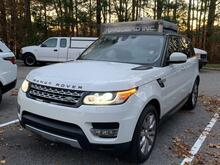 2014_Land Rover_Range Rover Sport_4WD 4dr HSE_ Cary NC