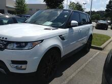 2014_Land Rover_Range Rover Sport_4WD 4dr HSE_ Raleigh NC