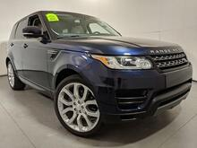 2014_Land Rover_Range Rover Sport_4WD 4dr SE_ Cary NC