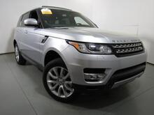 2014_Land Rover_Range Rover Sport_4WD 4dr Supercharged_ Cary NC