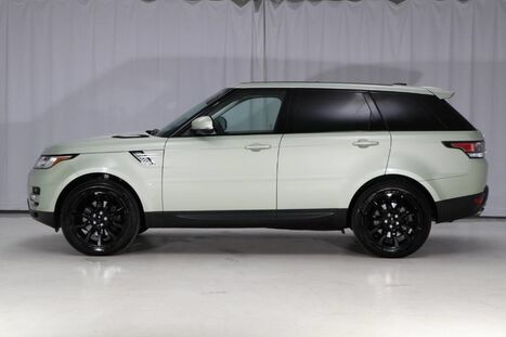 2014_Land Rover_Range Rover Sport 4WD_HSE_ West Chester PA